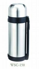 Vacuum kettle,travel bottle,pot (WSC-147)