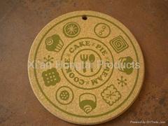cork coaster