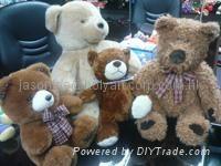 PPlush Toys- Bear