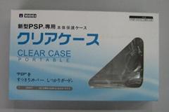 PSP2000 CRYSTAL CASE