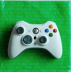 xbox360 wirless joystick