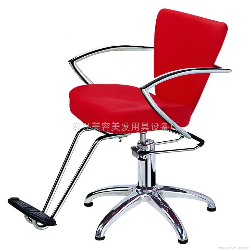 理髮椅 1