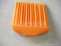 硅胶餐具垫  硅胶刷 硅胶汤匙