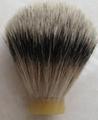badger hair
