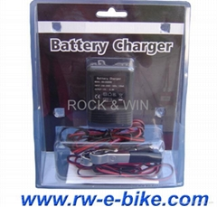 Plug in charger(500mA)