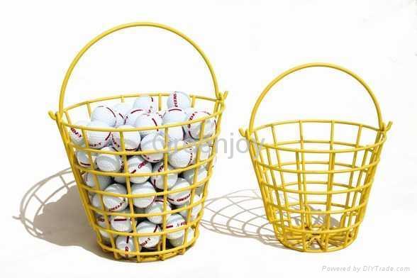 Golf Ball Basket Greenjoy China Manufacturer Golf