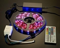 5050 RGB 60LED Strip