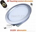 "8"" LED Down lamp 30W( 5630led) Triac dimmable"