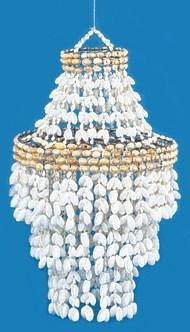 Seashell lampshade 3s china manufacturer natural crafts seashell lampshade 4 mozeypictures Images