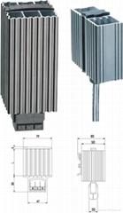 Semiconductor Heater