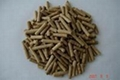 Wheat Bran Pellet Producer in China