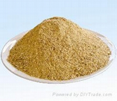 Corn Gluten Feed Producer in China