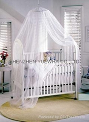 baby single size mosquito net