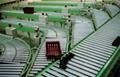 无动力辊道输送机 2