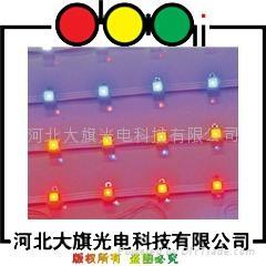 LED雙向串燈 2