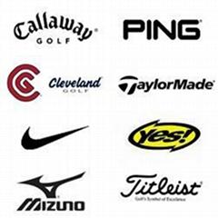Yue Tiger Golf Trad co.,ltd