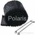 black tie wire