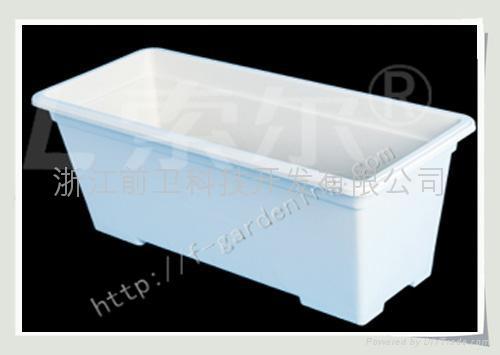 塑料立體綠化箱 1
