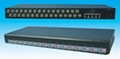 16 Channels Active Video Receiver(power)
