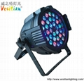 V-004 High Power LED Extruded Par light