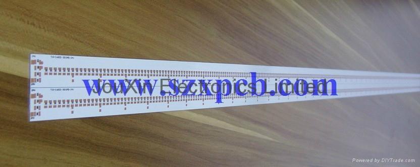 1.2米長LED燈條板 1
