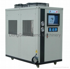 Water Chiller Cooling Equipment Refrigeration
