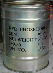 Red phosphorus 1