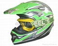 ATV / Cross safety helmet D803 ( popular among clients )