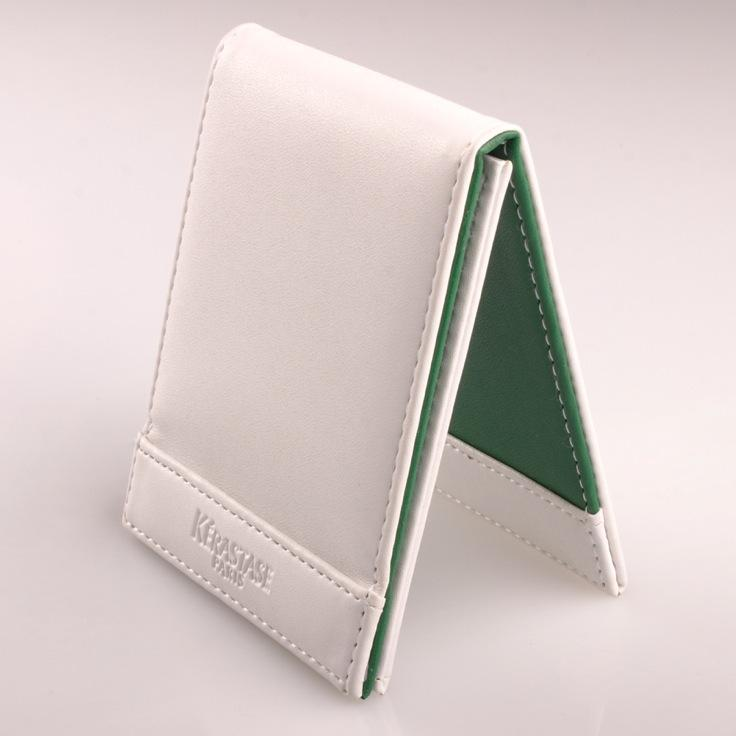 High End Hard Case Ring Binder Folder /Paper/Plastic