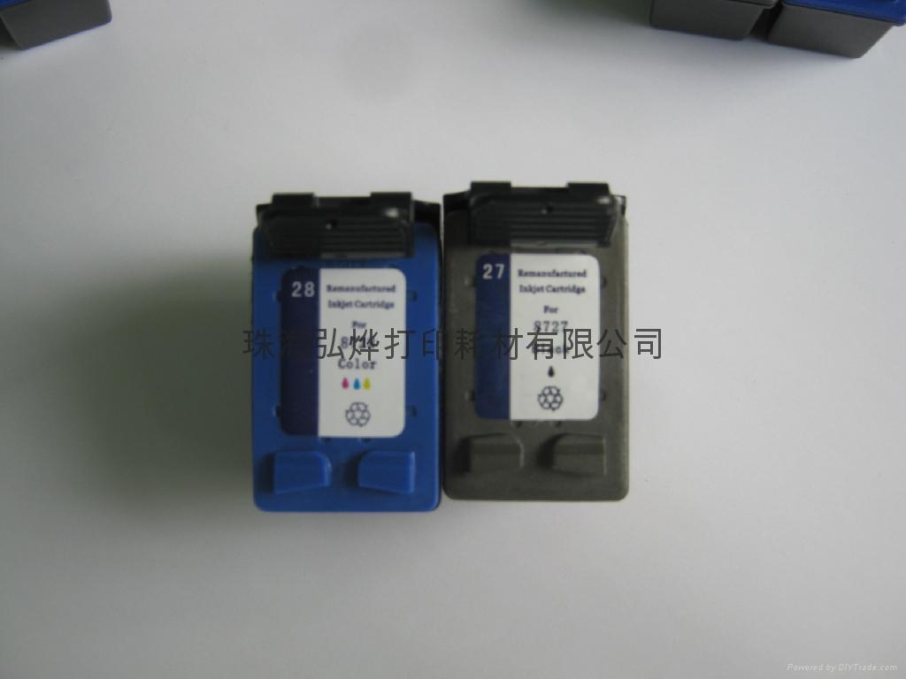 HP8727A HP27 HP8728A HP28 1
