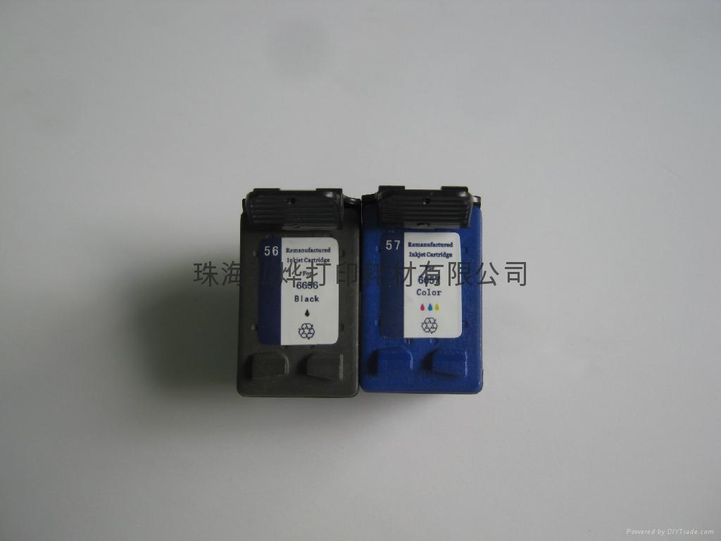 HP6656 HP56 HP6657 HP57 HP6658 1