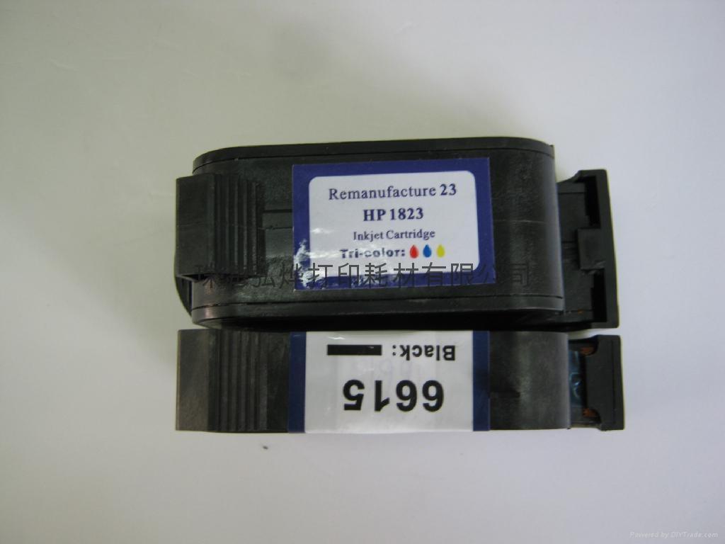 HP6656 HP56 HP6657 HP57 HP6658 2
