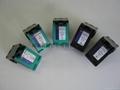 HP6656 HP56 HP6657 HP57 HP6658 3
