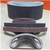 supply abrasives belt