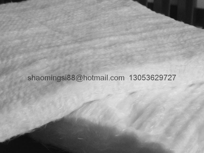 Fiberglass Insulation Mat China Manufacturer Heat