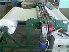 fibreglass needle mat