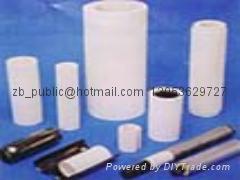 fiberglass  and basalt fiber pipe cover