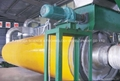 Multi-ring Rotary Cylinder Drying Complete Equipment (3 sets inner barrel)