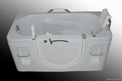 massage bathtub,walk in tub,whirlpool bath