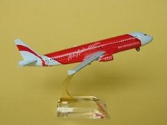 飛機模型(亞洲)