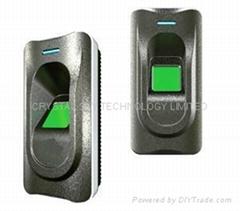 Fingerprint + RFID Reader