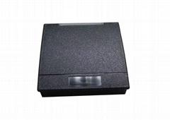 EM 125 KHz or Mifare 13.56 MHz Card reader