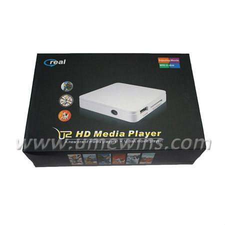 HDD Media Player 2
