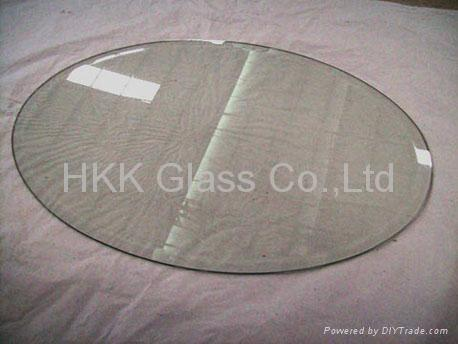 tempered glass table top black glass table top frosted glass end tabletop 1