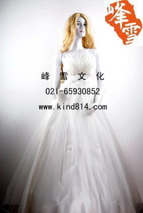 杭州峰雪舞臺服裝舞蹈服裝民族服飾禮儀服裝租賃定製 1