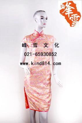 杭州峰雪舞臺服裝舞蹈服裝民族服飾禮儀服裝租賃定製 3