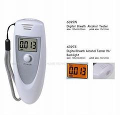 提供酒精测试仪产品方案服务