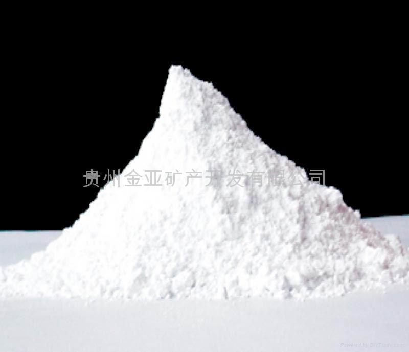 Special barium sulfate (powder, paint only) 1