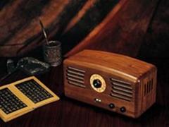 R601 Tube Hi-Fi FM/AM Classic Radio