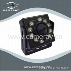 CCTV Camera - IR LED 700TV Lines Mini CCD Camera (CM-NGTYL3130CHP4)